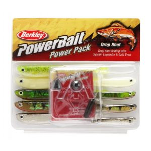 BERKLEY POWERBAIT DROP SHOT KIT