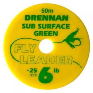 DRENNAN SUB SURFACE GREEN LEADER