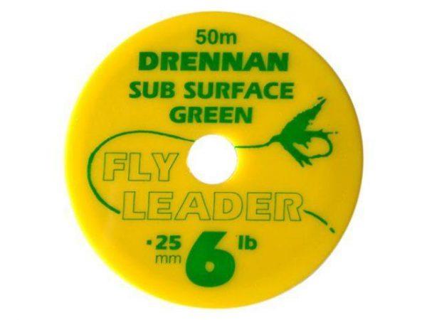 DRENNAN SUB SURFACE GREEN LEADER