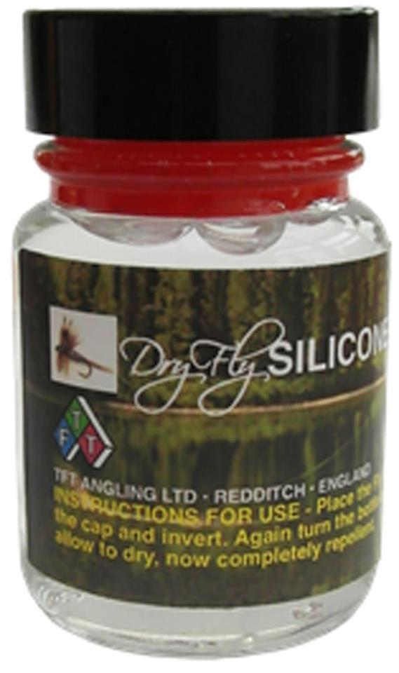 DRY FLY SILICONE MUCILIN