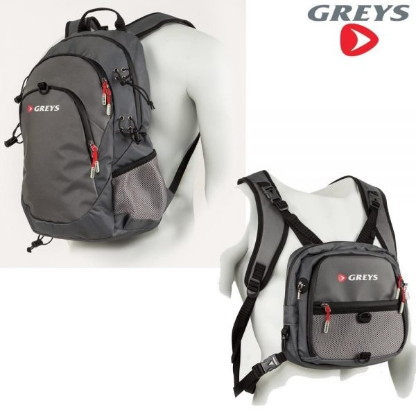 GREYS 2018 CHEST BACKPACK