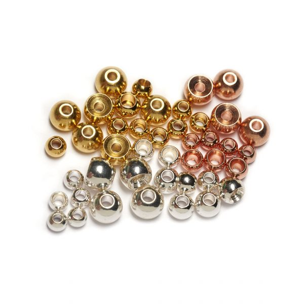 VENIARD BRASS BEADS SELECTION