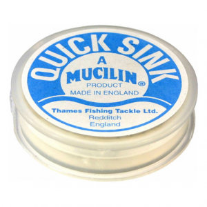 MUCILIN QUICK SINK