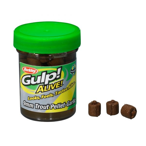 BERKLEY GULP TROUT PELLETS
