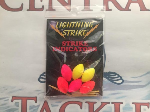 FLY FISHING STRIKE INDICATORS