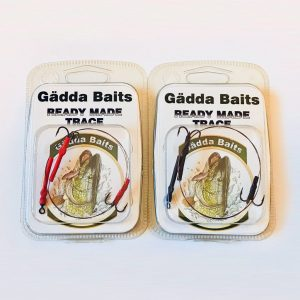 GADDA READY MADE PIKE TRACES