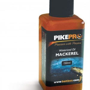PIKEPRO WINTERIZED OILS